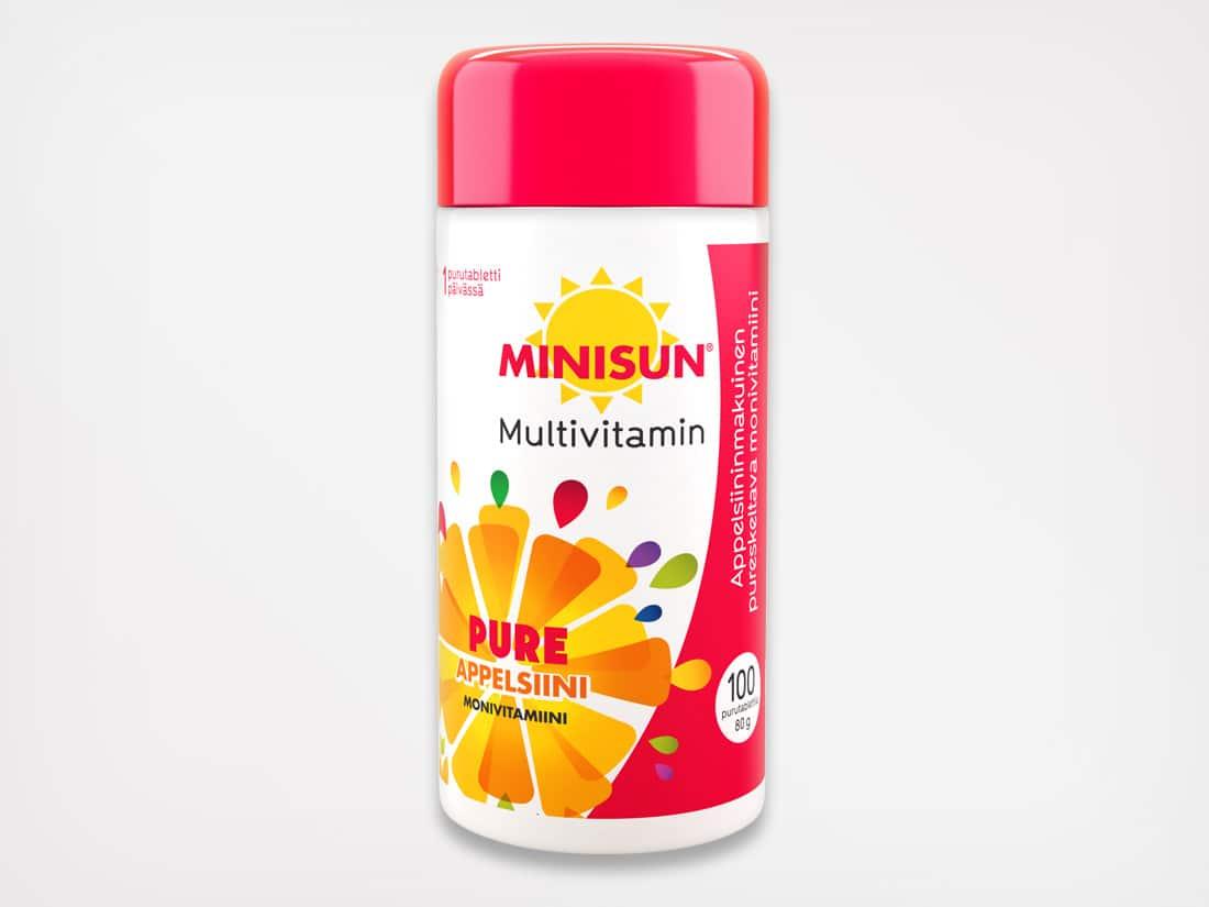 Minisun Pure